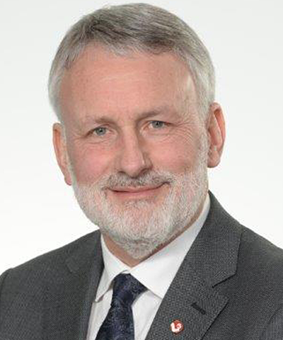 Paul Mercier