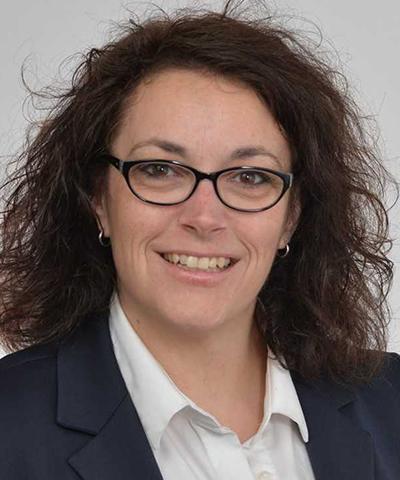 Sophie Bélanger