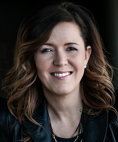 Suzanne Léger